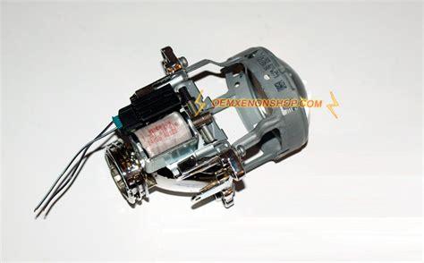 Cadillac Dts Xenon Headlight Problems Ballast Bulb Replace