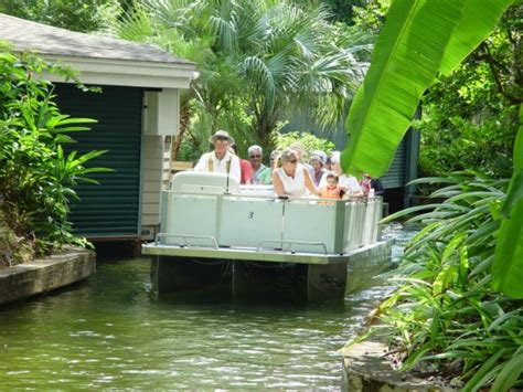 Winter Park Scenic Boat Tour by Winter Park Scenic Boat Tour One Of Florida S Oldest