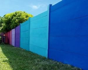 les murs ont des couleurs color rare With mur a la chaux exterieur