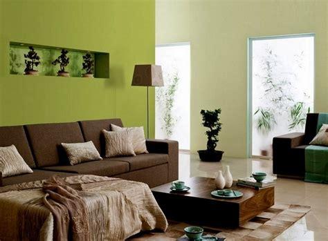 wohnzimmer streichen farbe