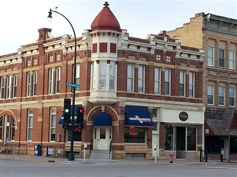 The latest tweets from @riverrockcoffee River Rock Coffee - Cafe | 301 S Minnesota Ave, St Peter, MN 56082, USA
