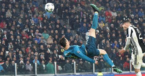 Juventus vs Real Madrid 1-4 все голы матча   Fishki.net - Сайт хорошего настроения