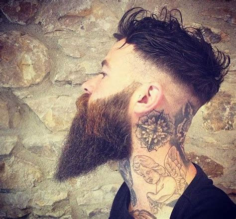25 Amazing Mens Fade Hairstyles Part 2