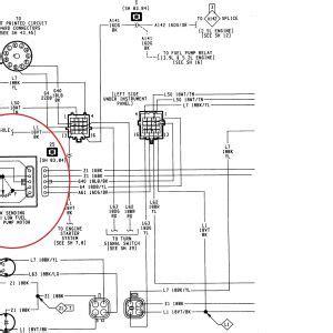 Fuel Gauge Sending Unit Wiring Diagram Free