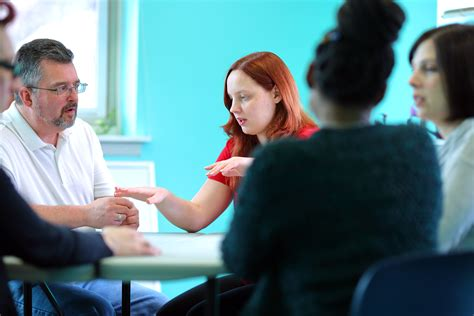 How Group Therapy Works - Eagleville Hospital