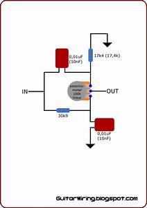 the guitar wiring blog diagrams and tips tone control With wiring stomp box