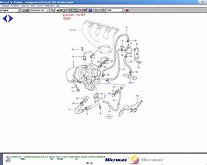 Exploded Escort Rs Turbo Manifold Diagram Update Have I