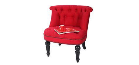 fauteuil capitonne pas cher petit fauteuil crapaud pas cher coudec