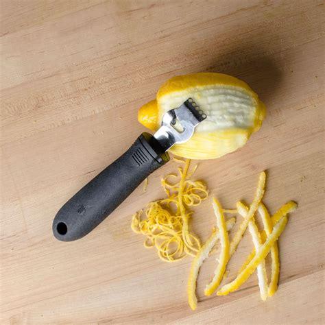 kitchen black stainless steel lemon zester fruit zester