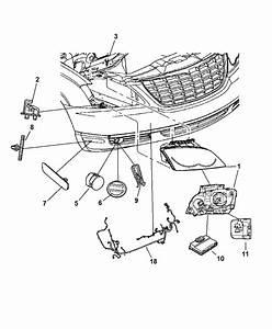 2004 Pacifica Hid Headlight Wiring Diagram