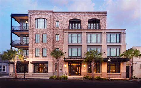 Bid On Hotel The 2018 World S Best Hotels In Charleston Travel Leisure
