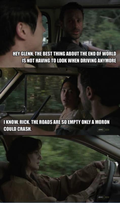 Lori Walking Dead Meme - 34 hilarious walking dead memes from season 2 from dash
