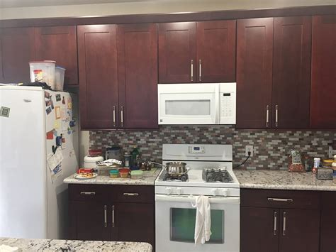 Buy Mocha Shaker Rta (ready To Assemble) Kitchen Cabinets