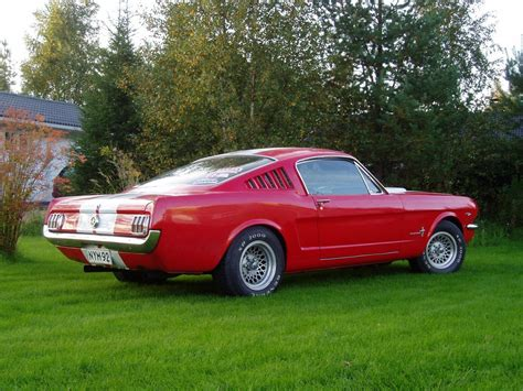 american muscle cars 1967 ford mustang fastback 187 usa