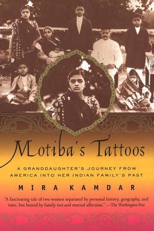 motibas tattoos  mira kamdar