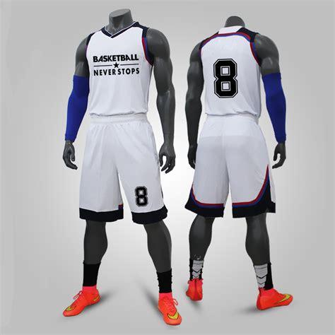 custom latest design basketball jersey print personalized