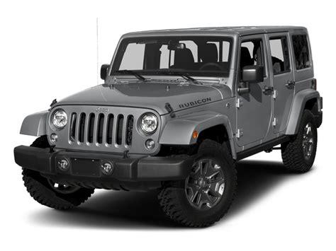 jeep wrangler jk unlimited prices trims specs options  reviews deals autotraderca