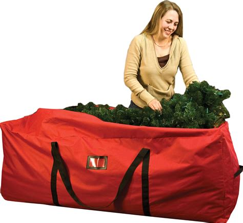 christmas tree storage bags christmas tree storage bag