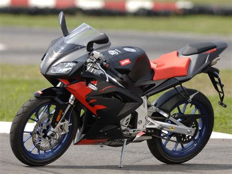 Aprilia Rs 50 Review  Top Speed