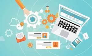 Lusage Fut Des Technologies Numriques En Recherche D