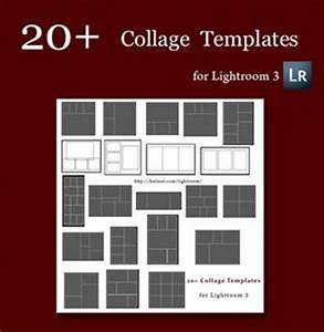 Free collage templates for lightroom photography for Free online photo collage templates