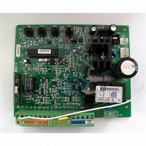 Carte Electronique Portail : carte electronique portail coulissant 24 volt astrell ~ Melissatoandfro.com Idées de Décoration