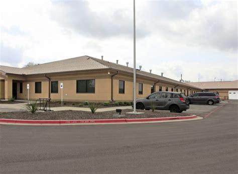 headquarters usgs regional austin office