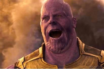Thanos Infinity Gauntlet Avengers War Movies
