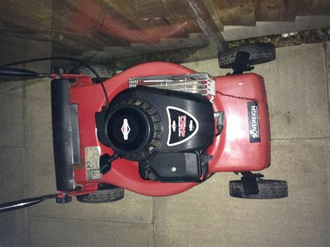 briggs stratton 450 series 148cc briggs stratton 450 series 148cc condition in leicester leicestershire gumtree