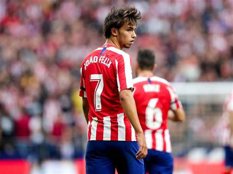 Team of the year nominee: Why Joao Felix is the most underrated player in FIFA 20   Sportslens.com