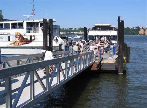Boat Cruise Up The Hudson by Hudson Valley Cruise Lyndhurst Castle