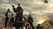 12 Strong 2018 4k Movie Poster Preview | 10wallpaper.com