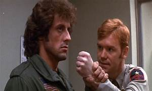 Movie Night: Rambo - First Blood - VampireElfWitch