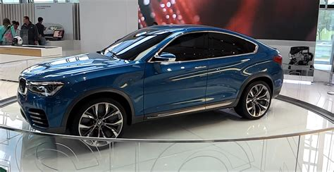 Bmw X4 Picture by Bmw X4 Interesting News With The Best Bmw X4 Pictures On