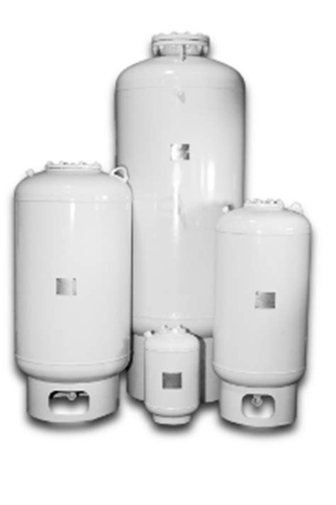 Thermal Expansion Tanks | Wessels Company