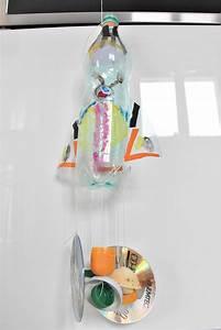Bouteille En Plastique Vide : diy un pouvantail en bouteille plastique ~ Dallasstarsshop.com Idées de Décoration