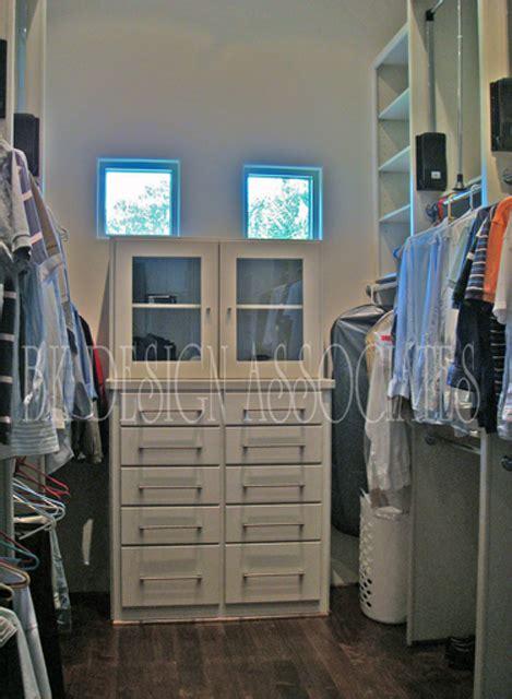 custom closets interior design projects