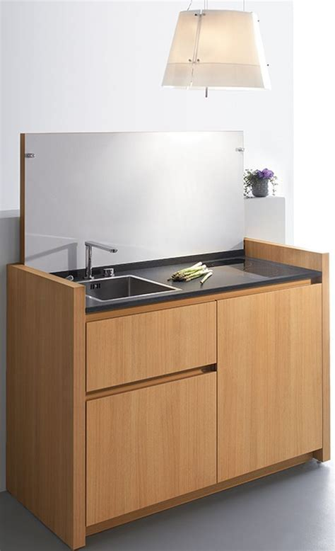 Small kitchen unit, efficiency kitchen units one piece