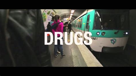social advertisement  drugs youtube