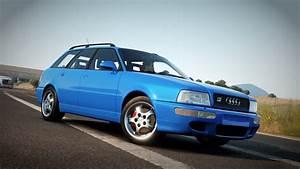 Audi Rs2 Krümmer : forza horizon 2 1995 audi rs2 avant gameplay youtube ~ Jslefanu.com Haus und Dekorationen