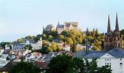 Marburg - Wikipedia
