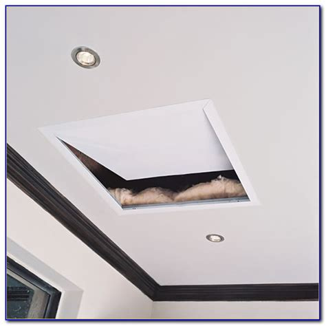 Drywall Ceiling Panels by Access Panels For Drywall Ceilings Ceiling Home