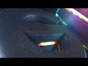 Colorful Neon Logo Reveal Element 3D After Effects