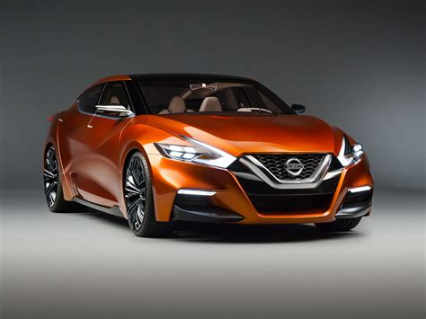 2020 Nissan Maxima Hybrid Price And Release Date Pinimg