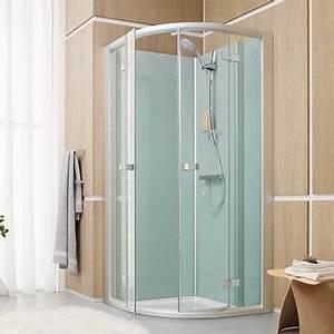 cabine de douche leda access porte pivotante espace aubade With porte de douche coulissante avec prix renovation salle de bain complete