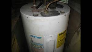 How To Replace Hot Water Heater Element For No Hot Water