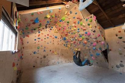 Climbing Wall Route Setting Crowder Primer Rich