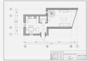 Minimalist House Plans by Modern Minimalist House Built With Only Weekend Budget