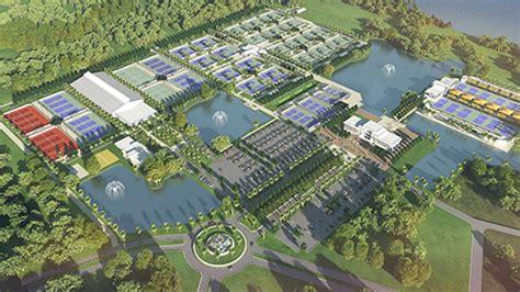 lake nona  million usta complex  break ground  month orlando business journal