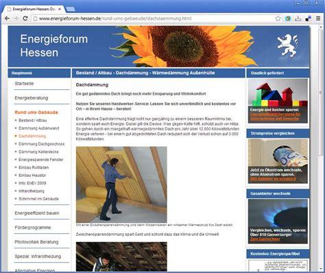 Dachdaemmung So Sperren Sie Die Kaelte Aus by Immobilien News 2012